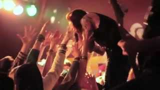 Memphis May Fire - The Unfaithful (Official LIVE VIDEO)