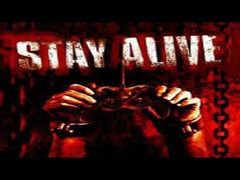 STAY ALIVE | Film complet | Version Française