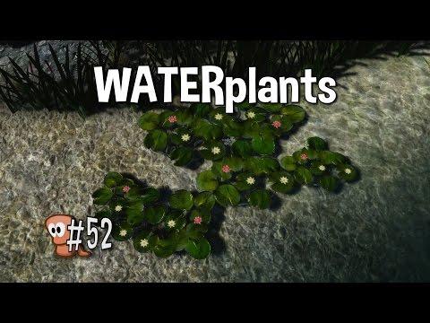 Skyrim Mods #52 - WATERplants