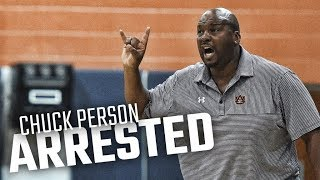 The fallout of Chuck Person