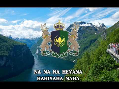 National Anthem of Arendelle -