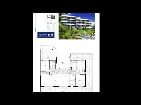 Vente - Appartement Antibes (Cap-d'Antibes) - 2 600 000 €