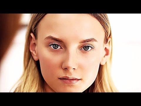 Дневной естественный  макияж - Сияющая кожа. Красивый легкий макияж с эффектом сияющей кожи