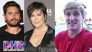 Download Lagu Logan Paul's YouTube Channel BLACKLISTED - Scott Disick SHADES Kris Jenner (DHR) Gratis STAFABAND