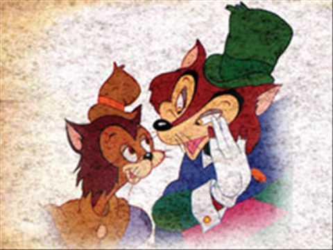 Eduardo Bennato - Il Gatto E La Volpe