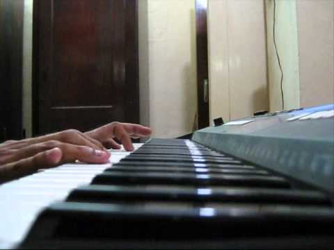 chand sifarish - fanaa piano cover