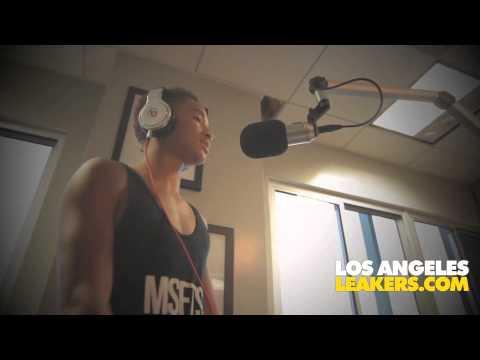 Jaden Smith L.A. Leakers Freestyle  #WeMadeIt