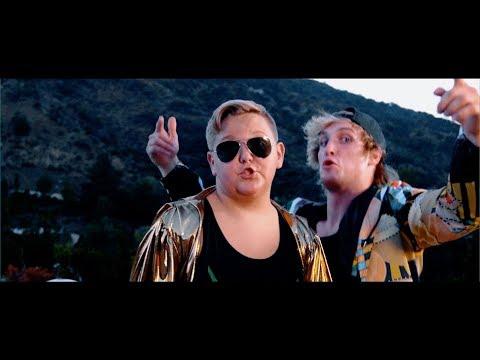 Logan Paul - HERO (Official Music Video) Feat. Zircon