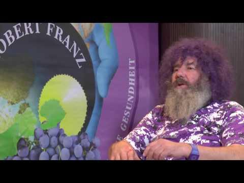Robert Franz:Vit D3 und das Buch der Menschlichkeit(NEU)
