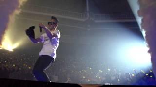 2011 BIGBANG LIVE CONCERT DVD