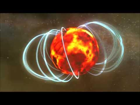 Жестокая Вселенная. Тур по самым опасным местам в космосе. Документальный фильм