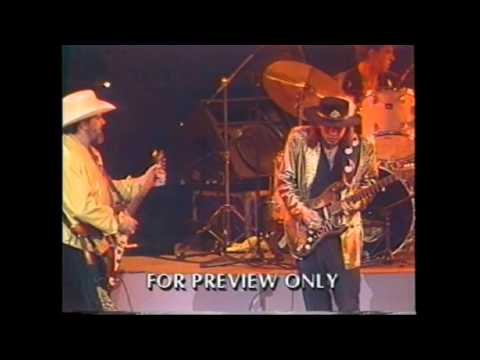 Stevie Ray Vaughan And Double Trouble - Wham