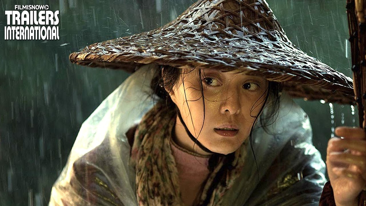I Am Not Madame Bovary ft. Fan BingBing | Official Trailer [HD]