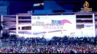 Majlis Melaka Berselawat 2014 (part 1)