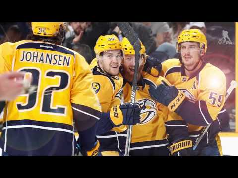 Player of the Week | Viktor Arvidsson