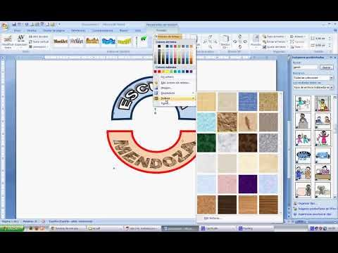 Tutorial Word TP5 Logotipos