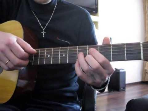 Ляпис Трубецкой - Когда яблони цветут-Песни под гитару