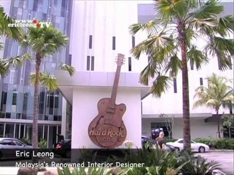 Beautiful Space S3 EP6 - Hard Rock Hotel Penang, MALAYSIA