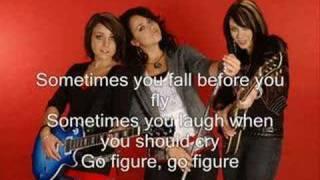 Watch Everlife Go Figure video