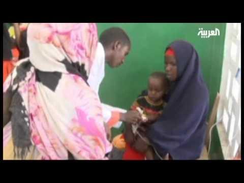 Somalia Starves