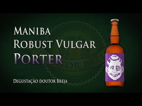 Maniba Robust