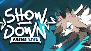 """THE JOEY DESTROYER?!"" Pokemon Ultra Sun & Moon! Showdown Live w/PokeaimMD & Emvee"