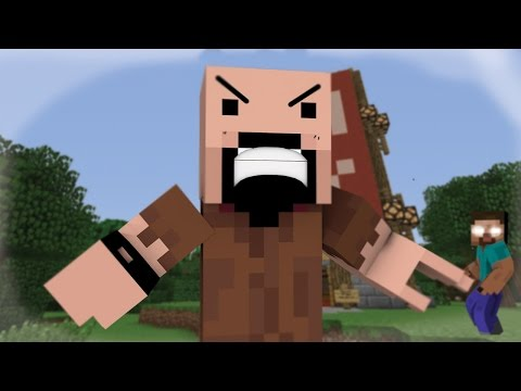 5 Things that make Notch Angry - Minecraft