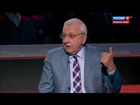Виталий Третьяков. Разделённый русский народ и братья, которые совсем не братья.