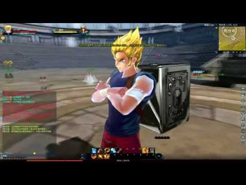 ♦ Saint Seiya Online ♦ (MMORPG 2013) gameplay [HD] partie 3/3- GamePlay-FR