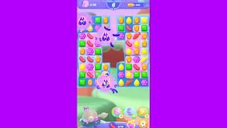 Candy Crush Friends Saga level 164  - TIFFY FRIEND