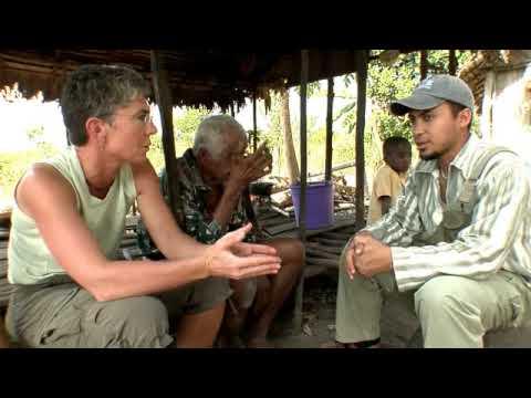 Healing Seekers - Madagascar: Josh's Poison Ivy