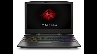 HP Omen 15 Gaming Laptop, Spectre x360 15 With OLED Display Launched at CES 2019