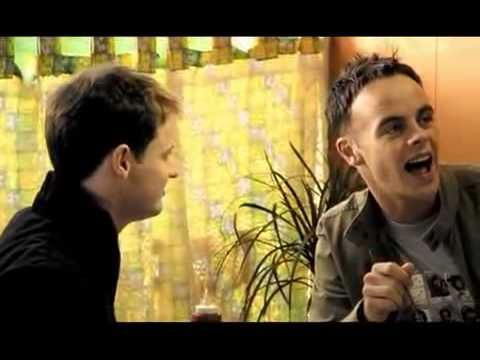 Ant And Dec - We're On The Ball - World Cup 2002 Football England Song. video