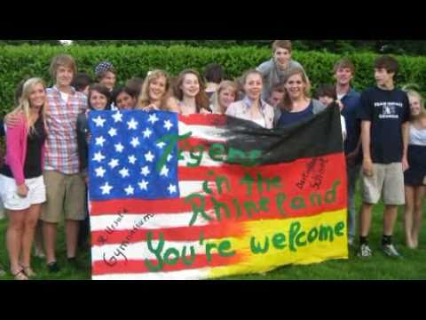 Darlington School Germany Exchange Program