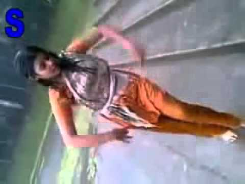 Bangladeshi hot girl dance in the rain by Shahid/45 thumbnail