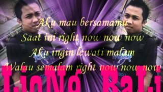 download lagu Kis Band Ubud - Aku Mau Kamu The Liong gratis