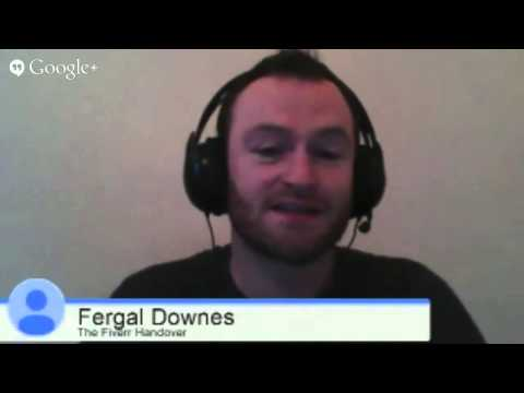 Fiverr Handover - How to make $20-$50 per day on Fiverr