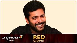 Jayam Ravi : My next with Gautham Menon and Arvind Swamy Red carpet