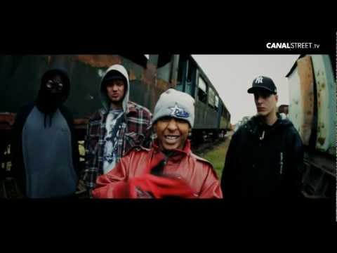 Dope D.O.D. Freestyle 2012