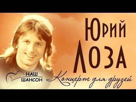Лоза Юрий - Иду в компанию