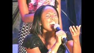 Watch Israel & New Breed Here I Am To Worship video