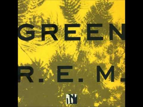 R.E.M. - World Leader Pretend