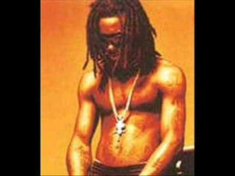LiL Wayne-Lets Talk it Over (Carter 3)