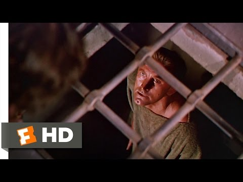 Spartacus (2 9) Movie Clip - I'm Not An Animal (1960) Hd video