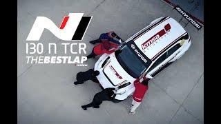 현대 I30 N TCR 더베스트랩 리뷰