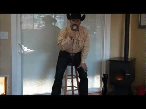 Ol' Red ~ Blake Shelton ~ George Jones ~ Kenny Rogers ~ Carl Holsher