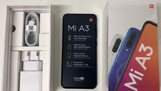 Ơn trời Xiaomi Mi A3 đây rồi - ĐIỆN THOẠI GIÁ RẺ TỐT NHẤT theo cách nói của Xiaomi