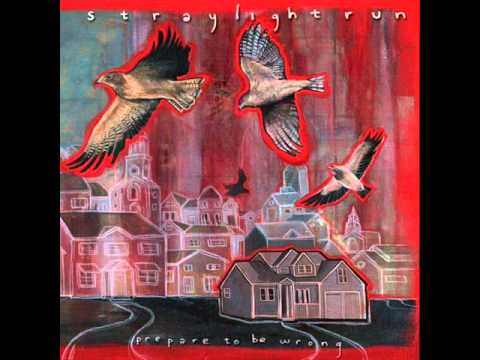 Straylight Run - With God On Our Side