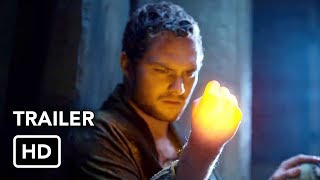 Marvel's Iron Fist Season 2 Trailer (HD)
