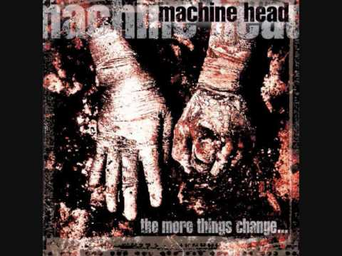 Machine Head - The Frontlines